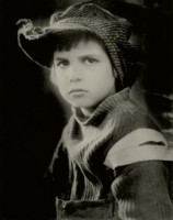Jackie Coogan picture G306005
