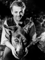 James Cagney picture G306027