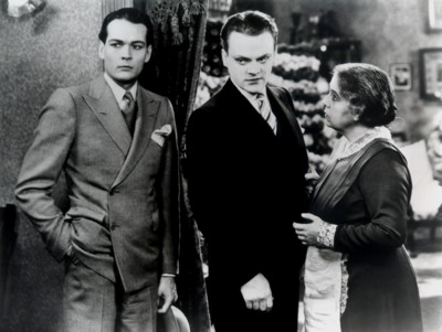 James Cagney poster G306122