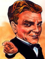 James Cagney picture G306130