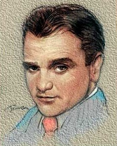 James Cagney poster G306130