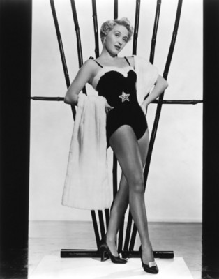 Jane Powell poster G306303