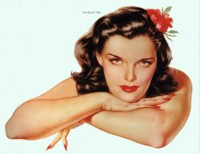 Jane Russell picture G306341