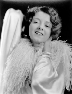 Janet Gaynor poster G306388