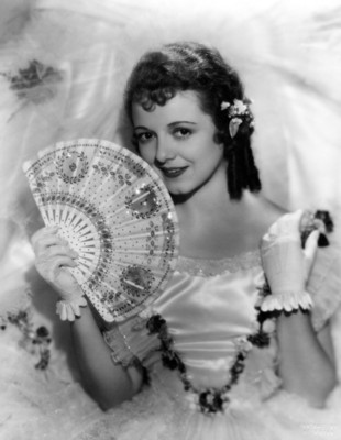 Janet Gaynor poster G306390
