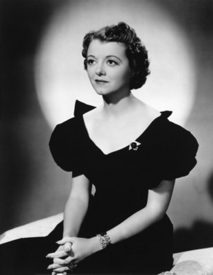 Janet Gaynor poster G306394