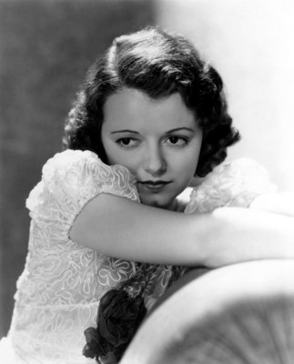 Janet Gaynor poster G306395