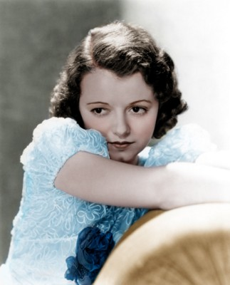 Janet Gaynor poster G306396