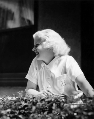 Jean Harlow poster G306642