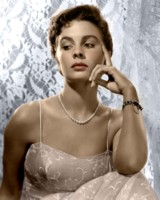 Jean Simmons picture G306709