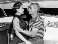 Jeff Chandler picture G306752