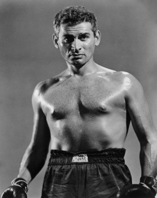 Jeff Chandler poster G306753