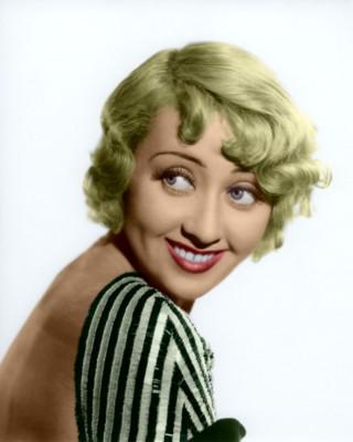 Joan Blondell poster G306816