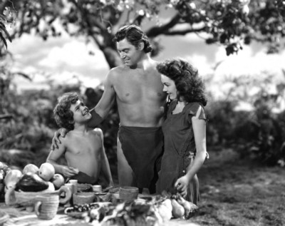 Johnny Weissmuller poster G307365