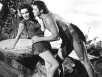 Johnny Weissmuller picture G307366