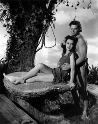 Johnny Weissmuller poster G307370
