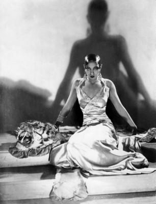 Josephine Baker poster G307411