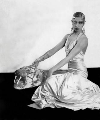 Josephine Baker poster G307416