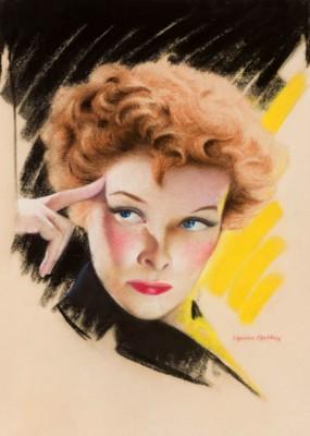 Katharine Hepburn poster G307741
