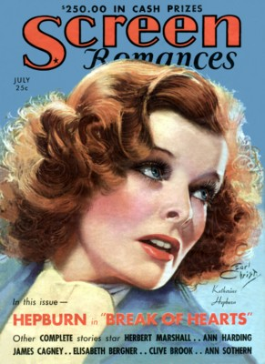 Katharine Hepburn poster G307742