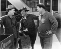 Laurel & Hardy picture G308035