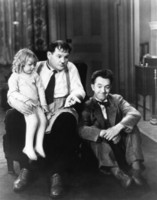 Laurel & Hardy picture G308036