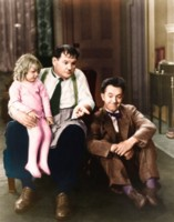 Laurel & Hardy picture G308037