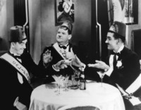 Laurel & Hardy picture G308040