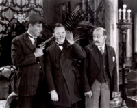Laurel & Hardy picture G308041