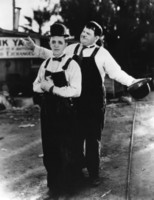 Laurel & Hardy picture G308048