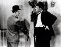 Laurel & Hardy picture G308051