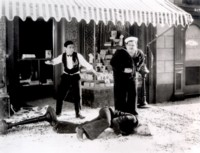 Laurel & Hardy picture G308052