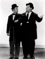 Laurel & Hardy picture G308053