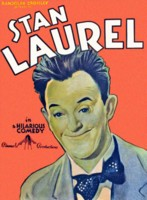 Laurel & Hardy picture G308056