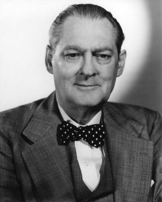 Lionel Barrymore poster G308341
