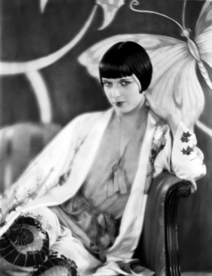 Louise Brooks poster G308483