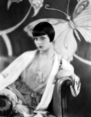 Louise Brooks poster G308484