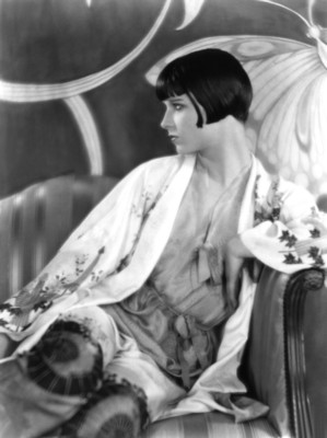 Louise Brooks poster G308485