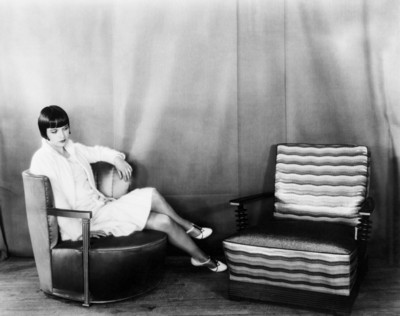 Louise Brooks poster G308488