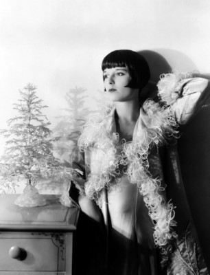 Louise Brooks poster G308491