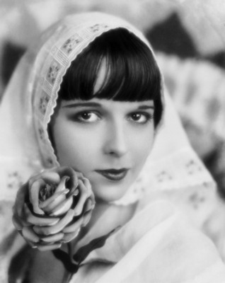 Louise Brooks poster G308492
