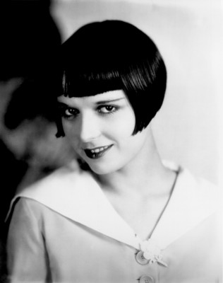 Louise Brooks poster G308496