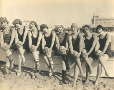Mack Sennett Bathing Beauties poster G308589