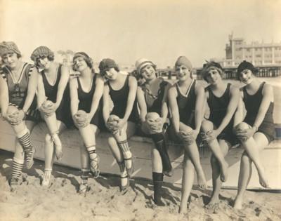 Mack Sennett Bathing Beauties poster G308589