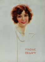 Madge Bellamy picture G308609