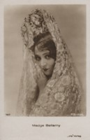 Madge Bellamy picture G308610