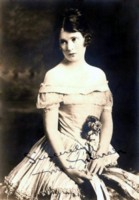 Mae Marsh picture G308626