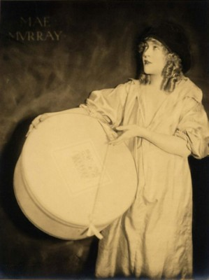 Mae Murray poster G308653