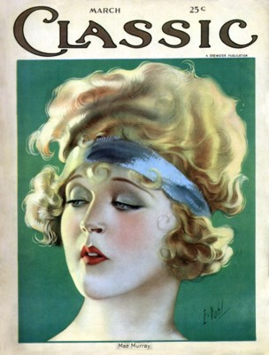 Mae Murray poster G308660