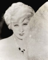 Mae West picture G308662